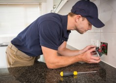 Finding a Good Electrical Contractor